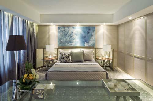 广州装修公司如何做到房子最省钱还不失去豪华
