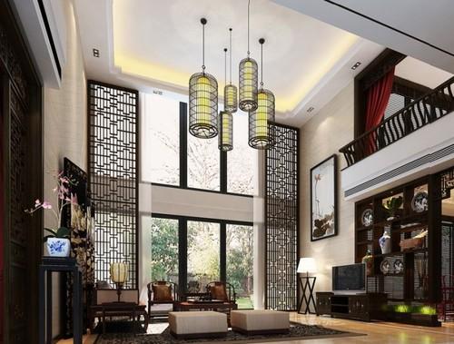 一次完美的广州别墅设计前要准备什么